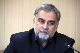 بهبود سیستم روشنایی بوستان های قلب تهران