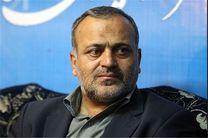 داوود محمدی رئیس کمیسیون اصل ۹۰ مجلس شد