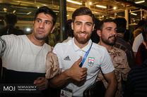8 ستاره لیگ برتری حاضر در جام ملت های آسیا/ نام جهانبخش در بین ستارگان