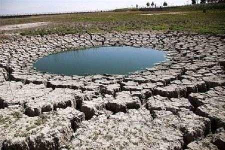 کاهش ۴۶ درصدی بارندگی در هرمزگان
