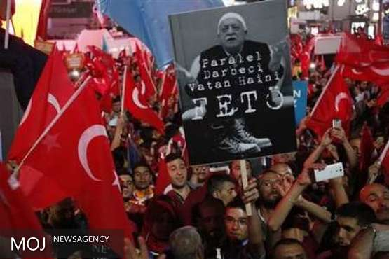 ترکیه دو اندونزیایی بازداشت شده در ارتباط با گولن را آزاد کرد