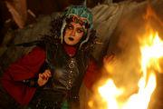 پایان فیلمبرداری پیشونی سفید دو در شهرک سینمایی غزالی