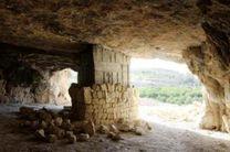 غار سنگ شکن جهرم از زباله پاکسازی شد