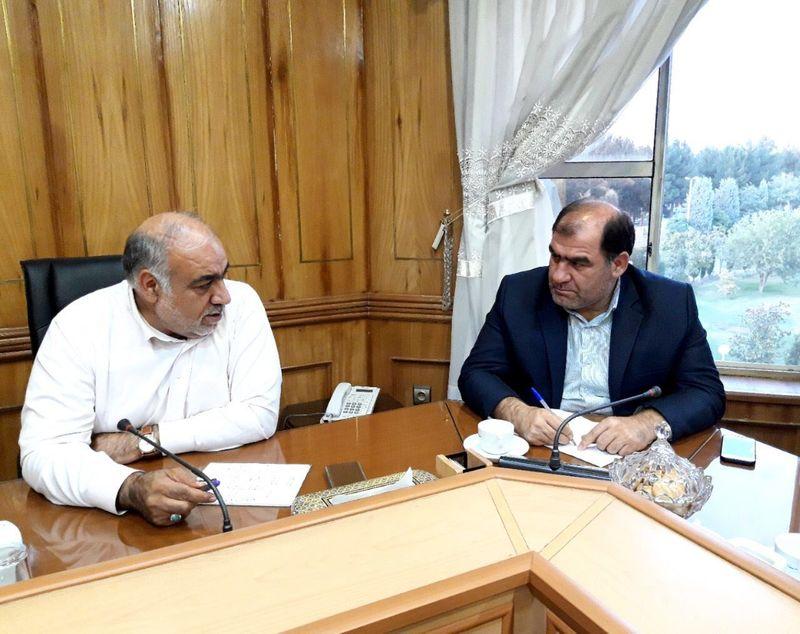 فوتبال کرمانشاه بهرغم استعدادها، مدیریت ضعیفی دارد