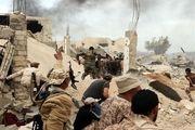 حملات سنگین توپخانه ای به جنوب طرابلس
