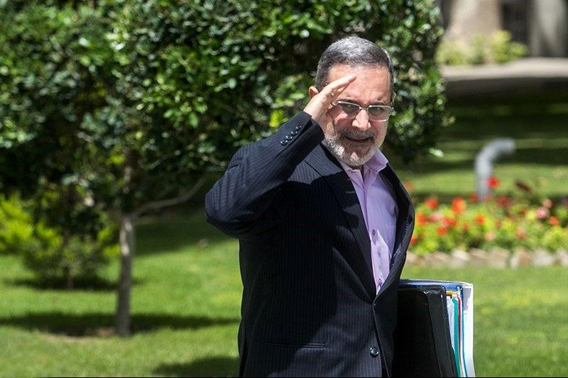 سید محمد بطحایی وزیر آموزش و پرورش استعفا کرد