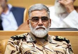 مراسم معارفه رئیس مرکز مطالعات راهبردی ارتش برگزار شد