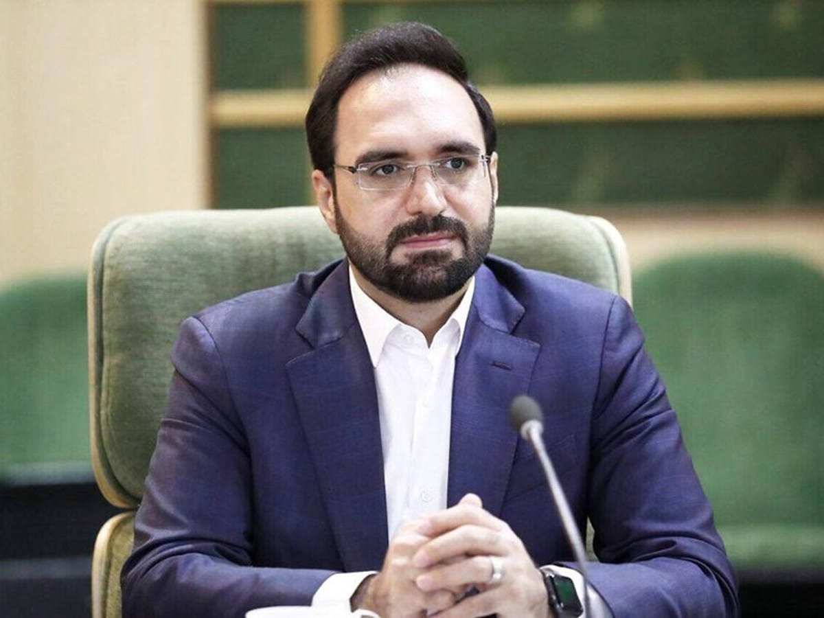استانداری کرمانشاه در حوزه اطلاعرسانی، دستگاه اجرایی برتر کشور شد