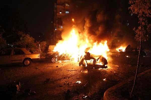 اقدام مذبوحانه داعش ضد زائران امام موسی کاظم(ع) ناکام ماند