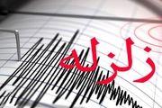 زمین لرزه جیرنده رودبار تا کنون خسارتی نداشت