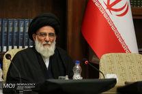 تسلیت رییس مجمع تشخیص مصلحت نظام درپی حادثه تروریستی اهواز