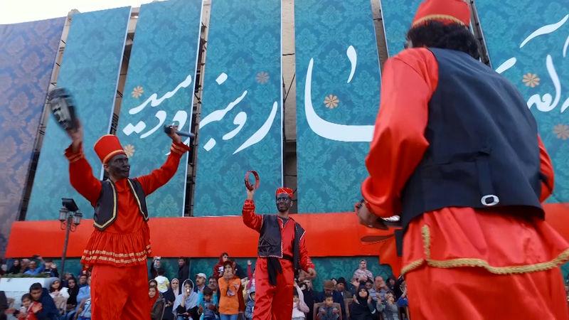برگزاری 70 برنامه شاد و متنوع در ایام نوروز در اصفهان