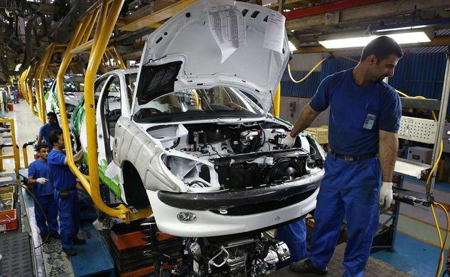 تنها 20 درصد لوازم برخی خودروها تولید داخل است