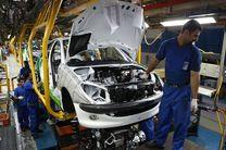 افزایش 23 درصدی تولید خودرو در مهر ماه