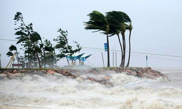 وقوع طوفان مرگبار در آمریکا