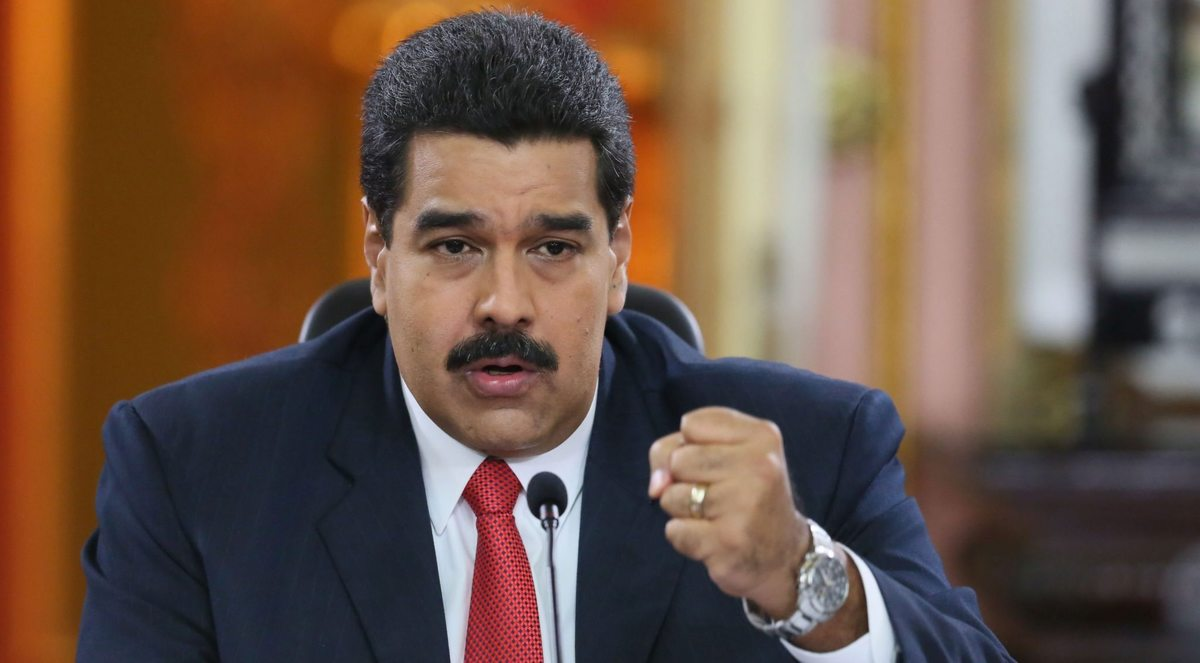 حمله تروریستی به خطوط انتقال گاز در شمال شرق ونزوئلا