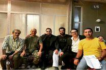 حسین یاری بازیگر «نیسان آبی» شد/ جزییات جدید پروژه