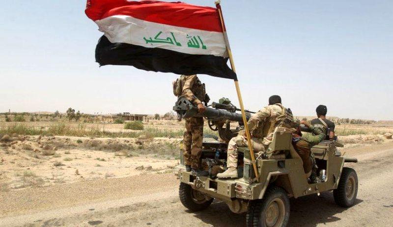 12 عنصر داعش در کرکوک عراق دستگیر شدند