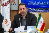 مناسب سازی ساختمان 80 دستگاه اداری استان اصفهان آغاز شد