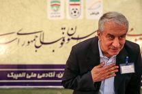 متحد عرب ایران، پشت نماینده ایران را خالی کرد