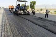 تکمیل 12 کیلومتر از بزرگراه دهلران به اندیمشک در استان ایلام