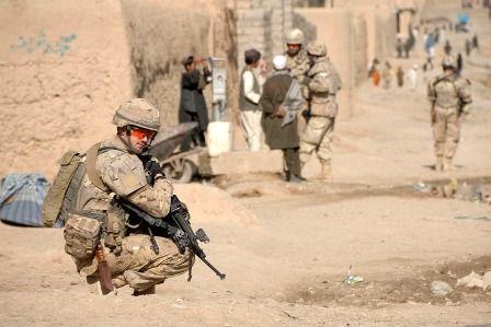 نماینده مجلس افغانستان: آمریکا گوزه کر و گوزه شکن است