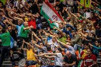 مراسم تقدیر از هواداران فوتبال ملی برگزار می شود