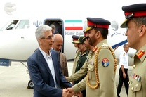 اهمیت اقتصادی سفر هیأت عالی رتبه نظامی کشورمان به پاکستان