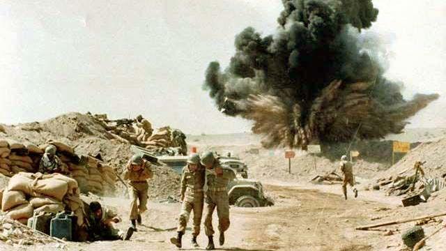 تشریح برنامه های هفته دفاع مقدس بنیاد شهید هرمزگان