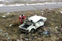 پوشش امدادی 142 حادثه در اصفهان توسط هلال احمر تا صبح یکشنبه