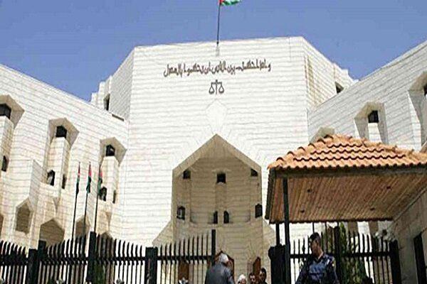 دادگاه فرجام اردن گروه اخوان المسلمین را منحل کرد