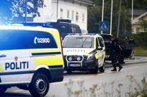 مبهم بودن انگیزه عامل حمله به یک مسجد در نروژ