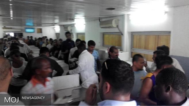سعودیها ۹ هزار کارگر فیلیپینی را اخراج کردند