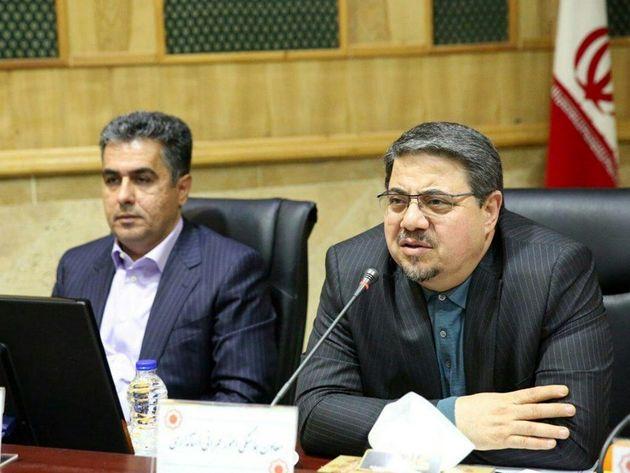 مشکلات پروژههای مسکن مهر کرمانشاه باید هر چه سریعتر حل شود