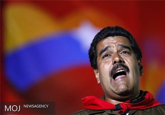 تظاهرات همزمان هواداران و مخالفان دولت ونزوئلا