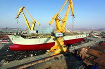 رضاییان حامل خبرهای امیدآفرین در حوزه صنعت دریایی