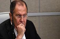 لاوروف: شورای امنیت اقدامات آمریکا در موصل را بررسی کند