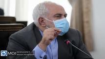 هدف ایران برقراری صلح پایدار و پایان درگیریها در افغانستان است