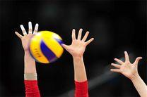 ۱۲ دختر والیبالیست به اردوی تیم جوانان دعوت شدند