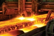 ظرفیت تولید شمش فولاد تا 300 هزار تن افزایش یافته است