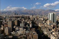 هوای تهران پس از یک هفته به شرایط سالم بازگشت