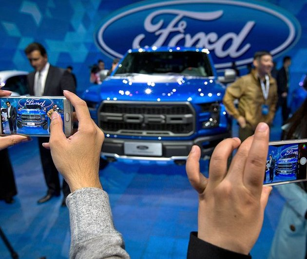 تا 2040 نیمی از فروش خودروها متعلق به خودروهای برقی است