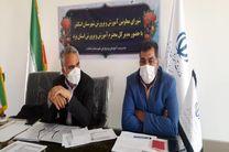 تاکید مدیر کل آموزش و پرورش یزد به چابک سازی نیروی انسانی و  به روز رسانی فعالیت ها