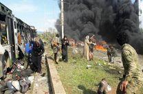 سوریه:اوضاع بحرانی فوعه و کفریا لکه ننگی بر پیشانی کشورهای غربی است