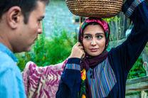 چهل کچل به بخش مسابقه جشنواره زلین راه یافت