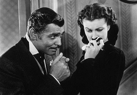 دانلود زیرنویس فیلم بر باد رفته 1939 Gone With The Wind