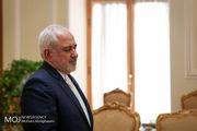 پیام تسلیت ظریف در پی درگذشت نماینده نطنز و قمصر در مجلس