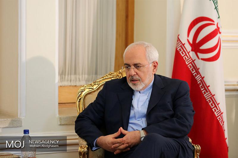 همکاری چند جانبه منطقه ای در جهت سیاست ایران برای داشتن منطقهای قوی است