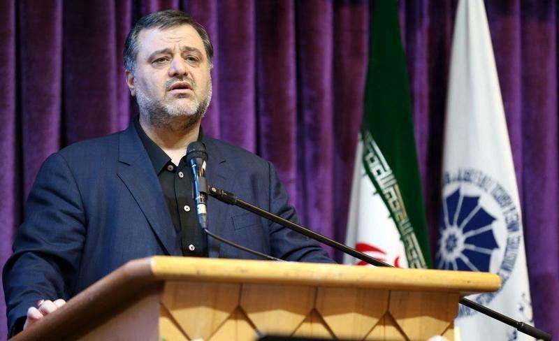 رسالت اتاق دوره نهم به توسعه پایدار اصفهان است