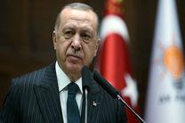 ترکیه به دنبال برقراری آتش بس در ادلب است